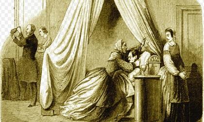 Người vợ xinh đẹp hóa quỷ dữ và kế hoạch giết chồng hoàn hảo