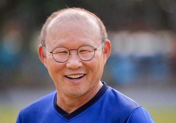 HLV Park Hang Seo tròn 60 tuổi: Biểu tượng chiến thắng của bóng đá Việt Nam - 1