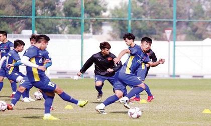 Asian Cup 2019: Tuyển Việt Nam có bao nhiêu cơ hội qua vòng bảng?