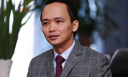 """Ba ngày đầu năm 2019, đại gia Trịnh Văn Quyết """"bay"""" hơn 1000 tỷ đồng"""