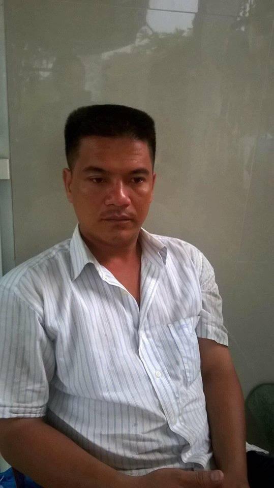 Vụ tai nạn kinh hoàng ở tỉnh Long An: Tài xế không nhận sử dụng ma tuý - Ảnh 1.