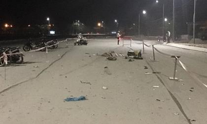 Rượt đuổi 11 km chặn xe tông cô gái tử vong rồi bỏ chạy