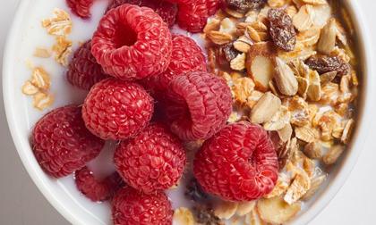 Muốn cả đời tránh mặt ung thư nên ăn nhiều 6 'thần dược' sau