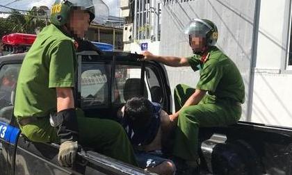 Nghi án nam thanh niên ngáo đá sát hại mẹ và em trai dã man ở Khánh Hòa