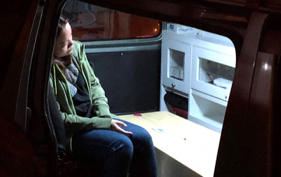 Người thân vật vã bên quan tài nạn nhân trong vụ đánh bom ở Ai Cập