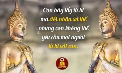 15 điều Phật dạy về đối nhân xử thế nên làm theo để cuộc sống hạnh phúc, an lạc