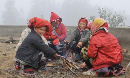 Dự báo thời tiết 9/1: Bắc Bộ rét đậm, vùng núi rét hại