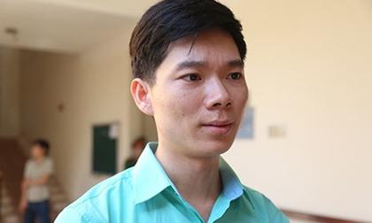 Bác sĩ Hoàng Công Lương có dấu hiệu bệnh trầm cảm