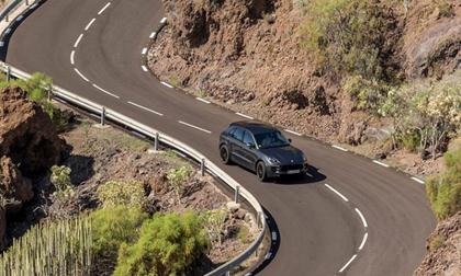 Những kinh nghiệm 'sống còn' khi lái xe đường đèo núi