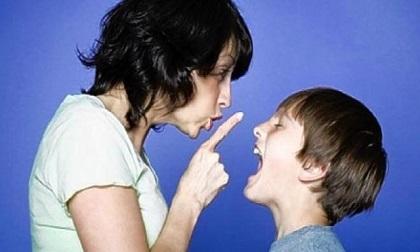 Cách ứng xử người mẹ khi nghe con nói ghét mình khiến cả thế giới suy ngẫm và thán phục
