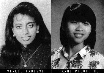 Cố tình có người yêu, nữ sinh viên gốc Việt bị bạn gái cùng phòng đâm chết vì ghen - 1