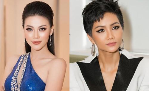 Cơn địa chấn H'Hen Niê và nỗi buồn của Hoa hậu Trái đất Phương Khánh - Ảnh 1.