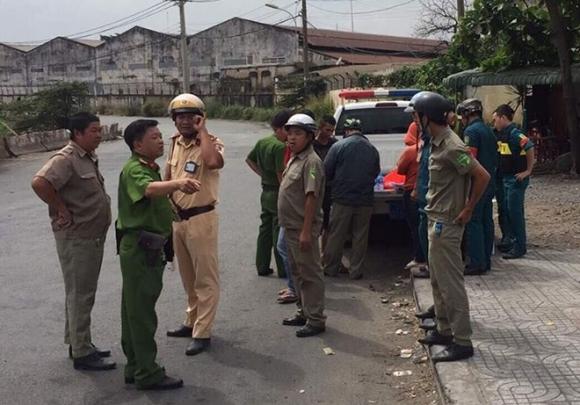 Phát hiện hàng loạt tài xế container sử dụng ma túy, dùng bằng giả ở Sài Gòn - 2