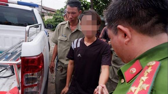 Phát hiện hàng loạt tài xế container sử dụng ma túy, dùng bằng giả ở Sài Gòn - 1