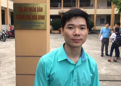 Bác sỹ Hoàng Công Lương quyết tâm có mặt tại tòa vào ngày mai - 1