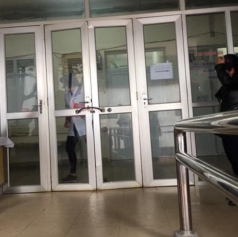 Bác sỹ Hoàng Công Lương quyết tâm có mặt tại tòa vào ngày mai - 2