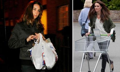 Công nương Kate bị âm mưu đầu độc bằng thực phẩm mua trong siêu thị gây hoang mang dư luận