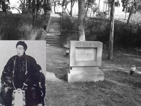 Bí ẩn hơn nửa thế kỉ không lời giải đáp trong ngôi mộ của Hoạn quan quyền lực nhất lịch sử Trung Quốc