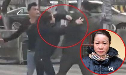 Quá khứ bất hảo của 'nữ quái' đánh nhân viên an ninh sân bay Nội Bài gãy 4 chiếc răng