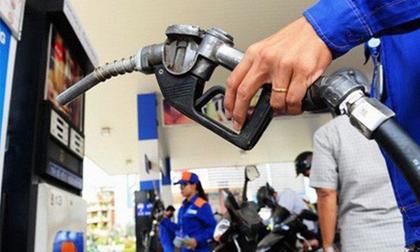 Giá xăng tăng giảm như thế nào kể từ chiều nay 16/1?