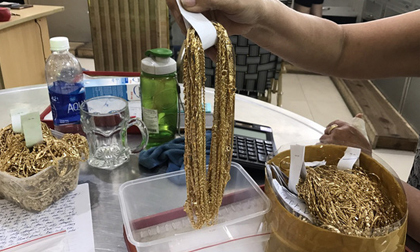 Vụ bán 230 lượng vàng: Tạm giữ hình sự 1 đối tượng