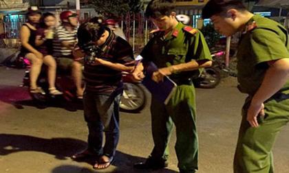 Thanh niên 9X bị nhóm giang hồ truy sát, chém đứt 3 ngón