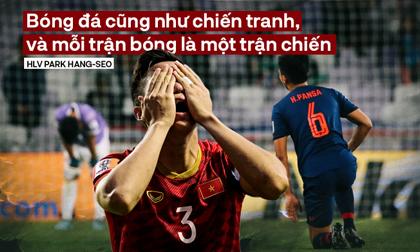 Nhìn Thái Lan, mới thấy sức mạnh 'vá trời lấp biển' của đội tuyển Việt Nam đến từ đâu