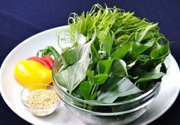 Lá khoai lang được mệnh danh là 'món ăn trường thọ hàng đầu', nó có thực sự tốt như vậy?