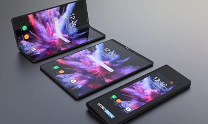 Những tính năng hấp dẫn nhất trên smartphone trong năm nay