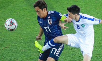 Việt Nam đấu Nhật Bản: Soi 'điểm yếu' võ sĩ Samurai xanh