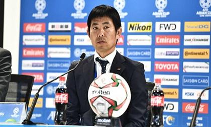 HLV Nhật Bản: 'Thật tuyệt vời khi chúng tôi giữ sạch lưới'