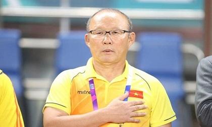 HLV Park khiến châu Á thay đổi cách nhìn về bóng đá Việt Nam