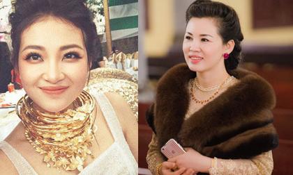 Cô dâu trong đám cưới tiền tỷ tại Nam Định tiết lộ bất ngờ về người mẹ U50