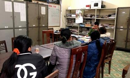 Sang Trung Quốc bán bào thai: Giải cứu người phụ nữ bị lừa bán con