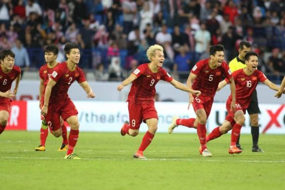 ĐT Việt Nam săn vé World Cup 2022 từ ngày nào? - 1