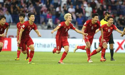 ĐT Việt Nam săn vé World Cup 2022 từ ngày nào?