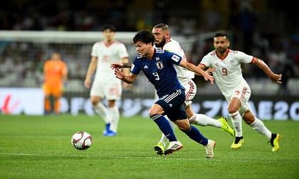 Thua thảm Nhật Bản hơn cả Việt Nam, Iran chia tay ASIAN Cup 2019