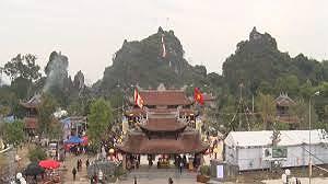 Các địa điểm du lịch ở Thái Nguyên không thể bỏ qua - 2