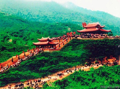 Các địa điểm du lịch ở Thái Nguyên không thể bỏ qua - 5