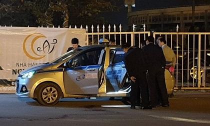 Vụ tài xế taxi nghi bị cứa cổ tử vong ở SVĐ Mỹ Đình: Xuất hiện chi tiết lạ