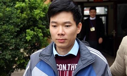 Hoàng Công Lương và 6 bị cáo vụ chạy thận lĩnh mức án nào?