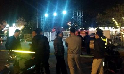 Vụ tài xế taxi bị cứa cổ gần SVĐ Mỹ Đình: Nghi can gây án có thể đối mặt án tử hình