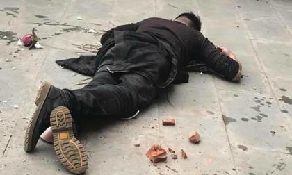 Lào Cai: Trộm 2 cành đào, nam thanh niên bị đánh tử vong