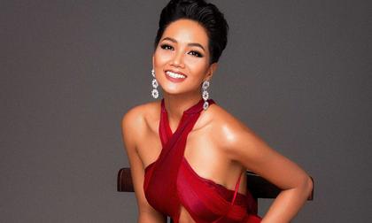 """Hoa hậu H'Hen Niê: """"Không có con đường nào trải đầy hoa hồng, phải có chông gai mới trưởng thành"""""""