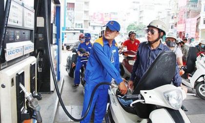 Giá xăng dầu dịp Tết Nguyên đán vừa được điều chỉnh tăng giảm ra sao?