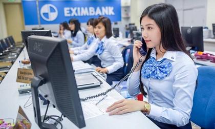 """Sau hai vụ """"bốc hơi"""" tiền tỷ, Eximbank báo lỗ gần 310 tỷ đồng"""