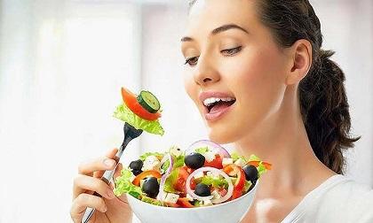 Ngày Tết cứ ăn thịt nhiều mà quên rau sẽ chuốc những bệnh cực nguy hiểm này
