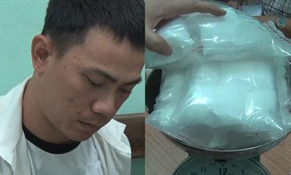 Cảnh sát phá chuyên án về ma tuý lớn nhất ở Đà Nẵng ngày cận Tết