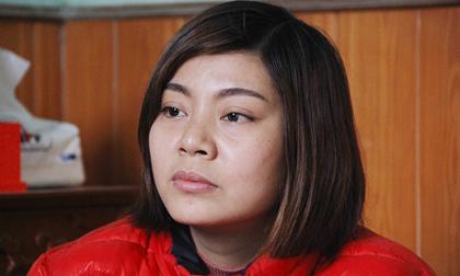Vợ lái xe container Lê Ngọc Hoàng: 'Hai năm nhà không có Tết vì...'