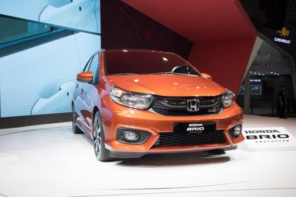 6 mẫu xe hoàn toàn mới dự kiến về Việt Nam trong năm 2019 - 1